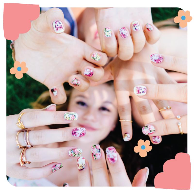 Happy Friday #MakeMeNails friends! | Beauty | Pinterest | Happy ...