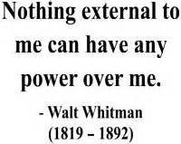 Walt Whitman Quotes - Bing Images