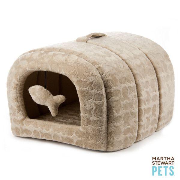 Martha Stewart Pets Burnout Cat Bed Beds Petsmart Martha Stewart Pets Cat Bed Petsmart