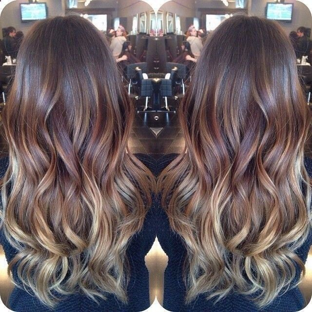 2 7 exciting hair color ideas for 2 0 1 5 radical root