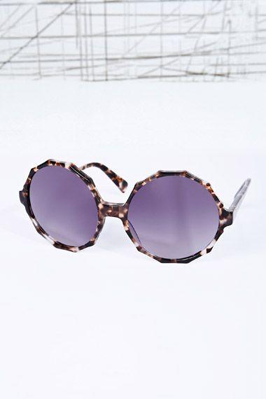 faee6ffa409 House of Harlow Penny Sunglasses