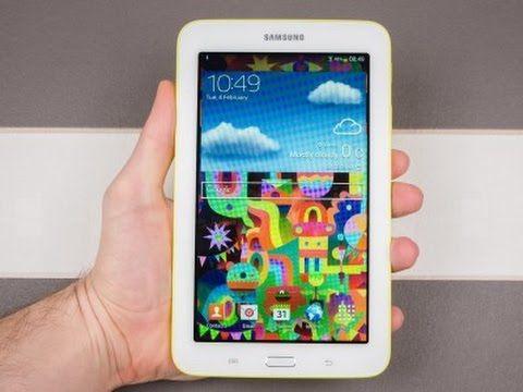 Stock ROM/Firmware Samsung SM-T110 Galaxy Tab 3 Lite THL | Moeyeload