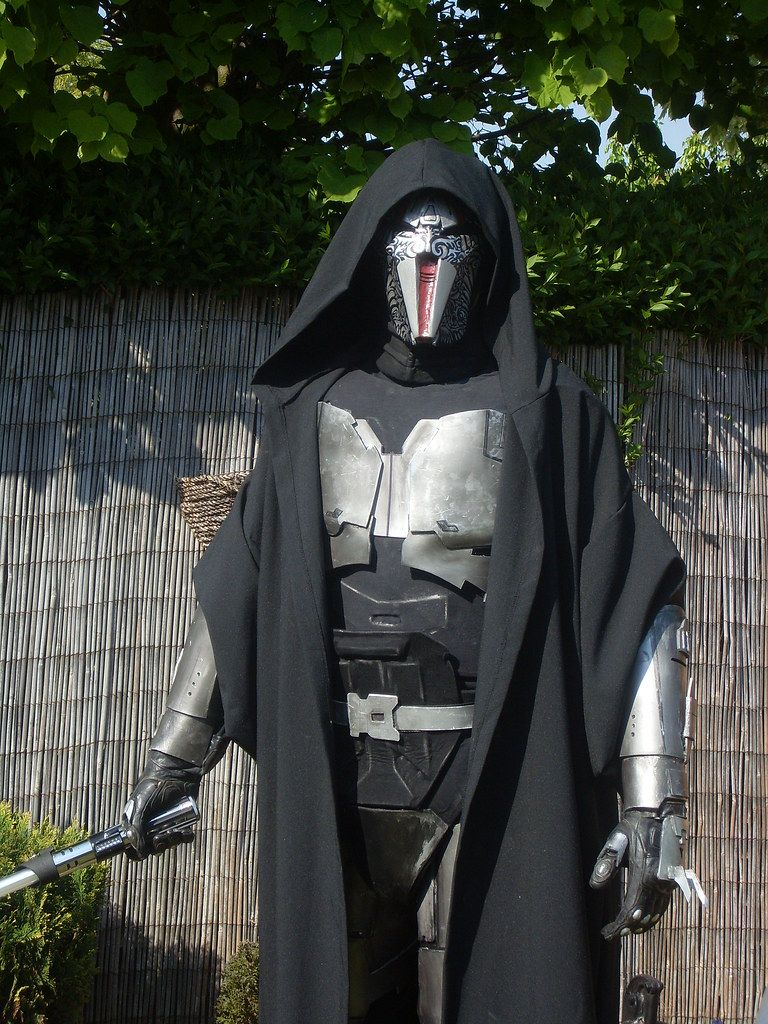 ★ 31 Swtor Halloween Costumes #spookyoutfits