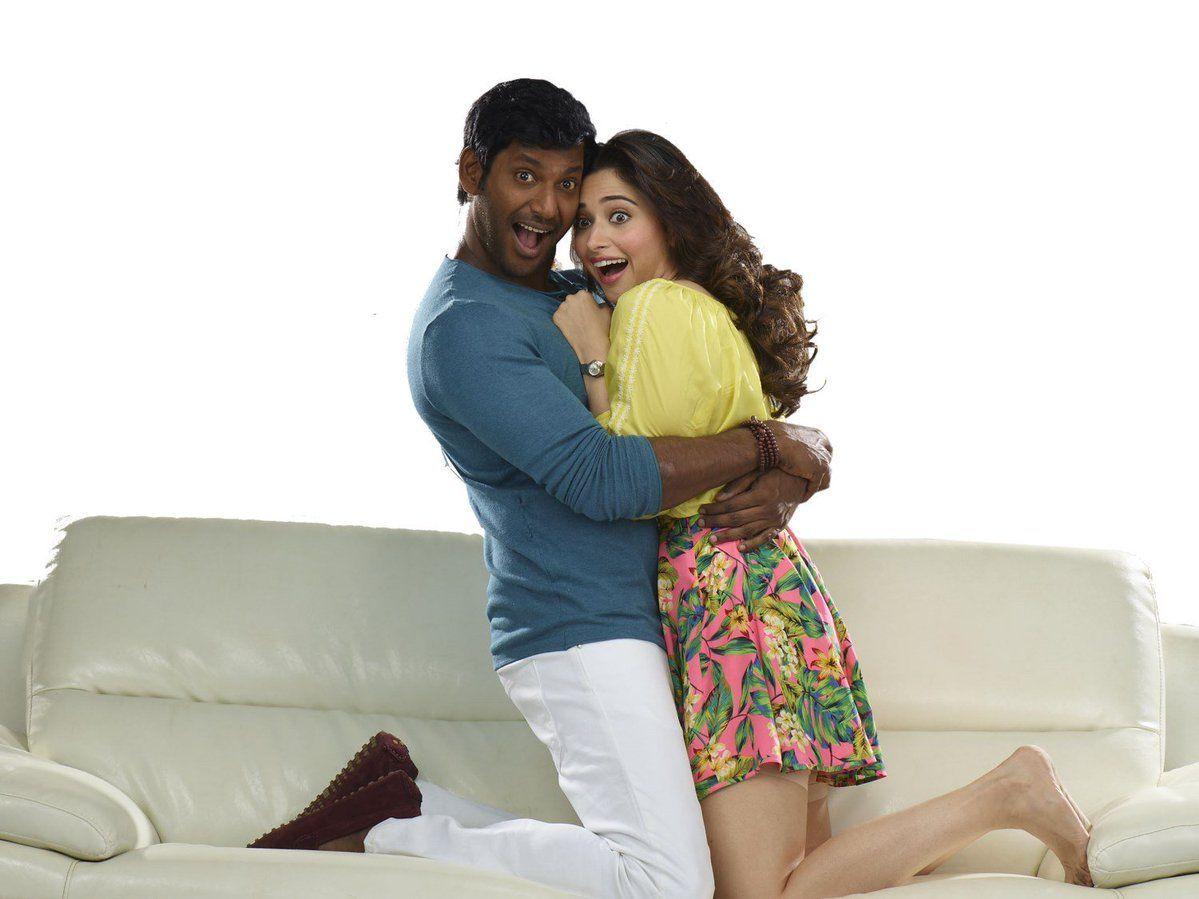 kaththisandai movie latest stills #vishal #tamannaah | pictures