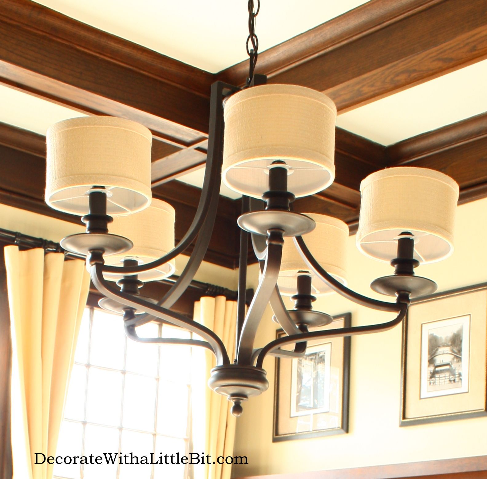 Room · Dining Room ChandeliersDining RoomsCraftsman Style Homes