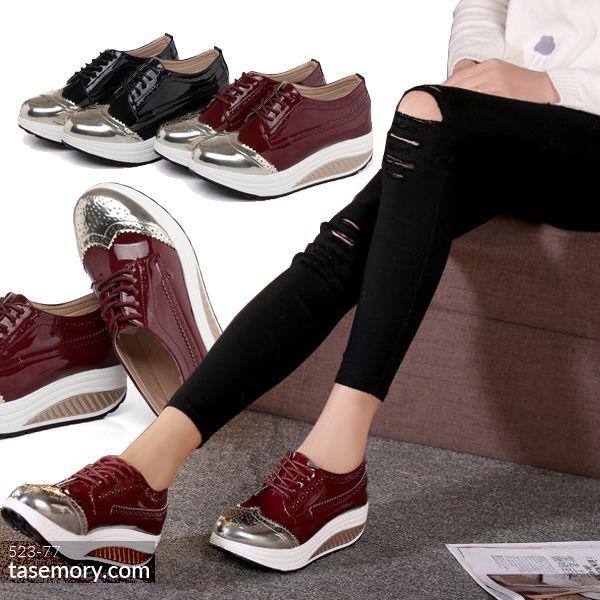 Sepatu Emory Marthen Shoe 523 77 Sepatu Tas