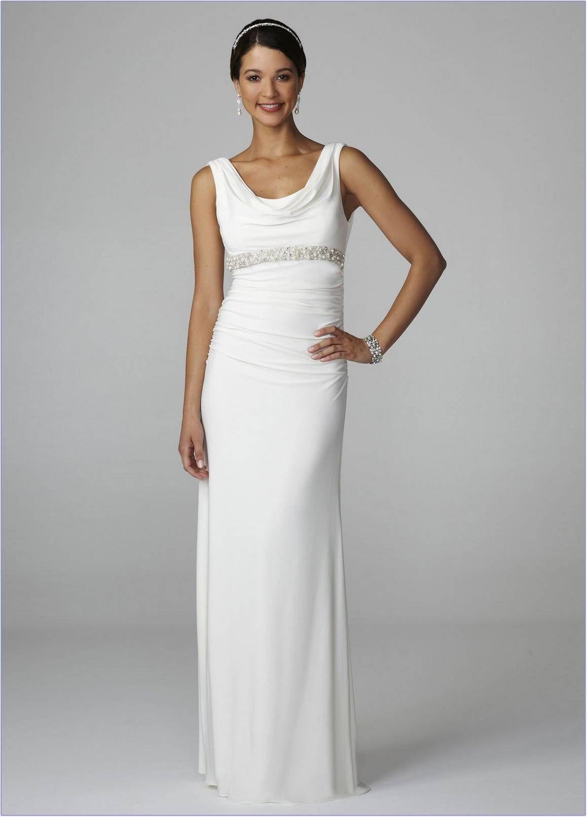 Carolyn kennedy bessette wedding dress  Wedding Latest Fashion of Cowl Neck Wedding Dress for Autumn