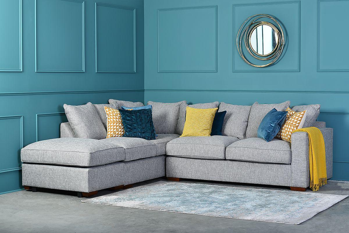 Corner Sofas Furniture Stores Ireland Corner sofa