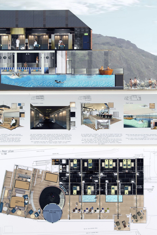 Http://www.falmouth.ac.uk/interiordesign. FalmouthArchitecture DesignHouse  ...