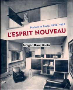 Le Industrial Design the purist movement in was founded by le corbusier and amedee