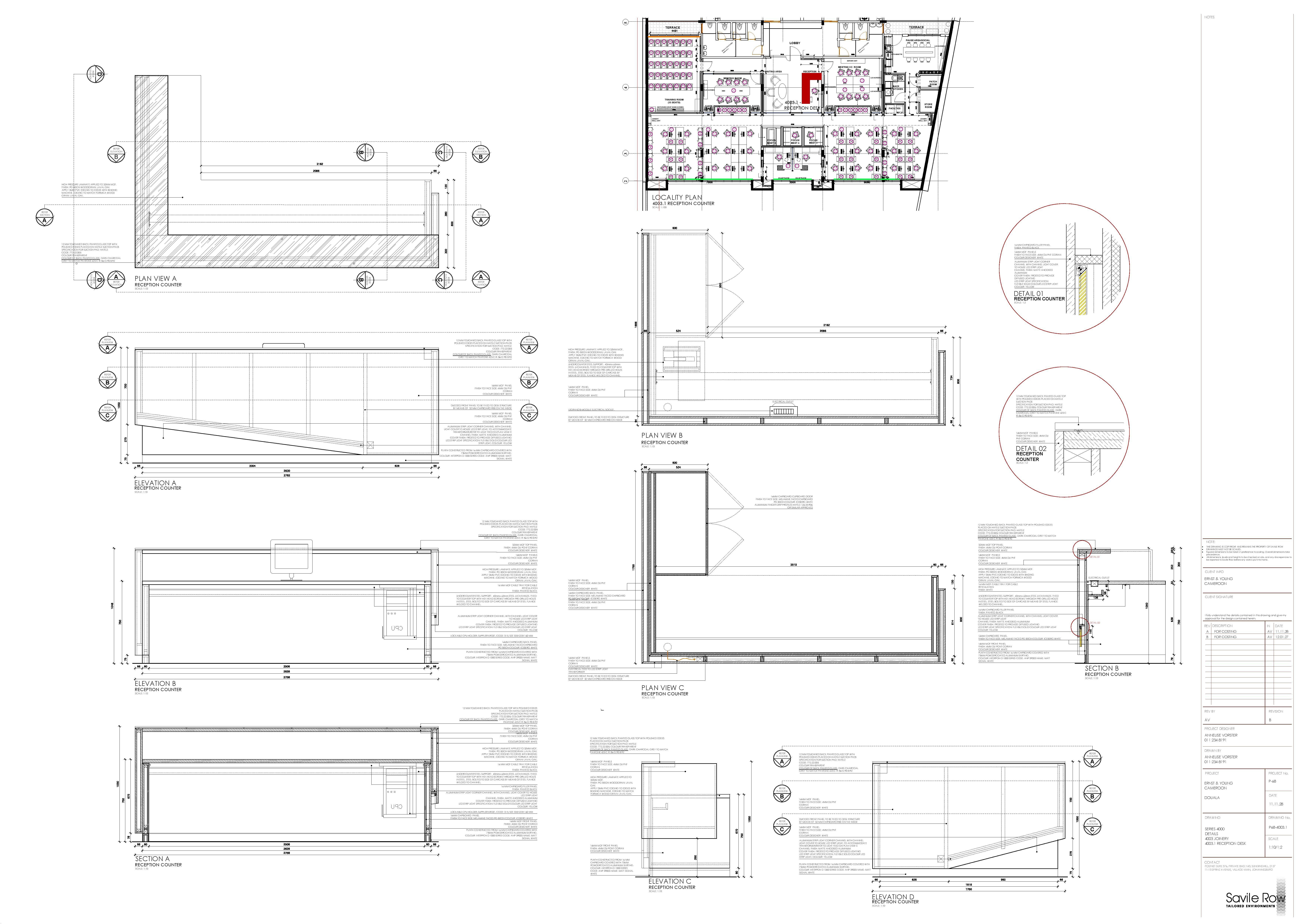RECEPTION DESK SECTION - Google Search | Office Design | Pinterest | Reception  desks, Desks and Office reception desks