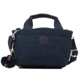 Kipling Sugar Small Handbag True Blue 36 61