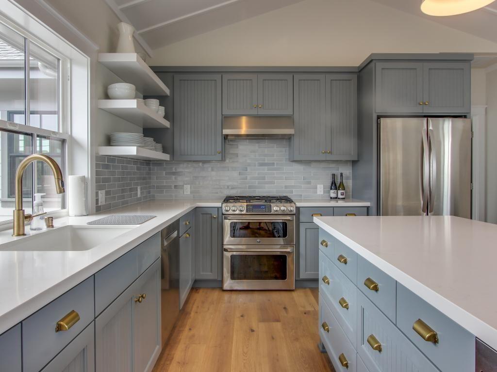Vrbo Com 755537 Ocean Views Hot Tub Family Friendly Perks Built In 2015 Kitchen Remodel Small Kitchen Interior Modern Kitchen