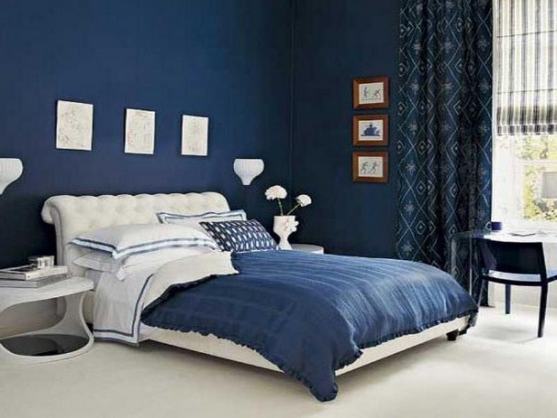 Latest Posts Under: Bedroom Paint