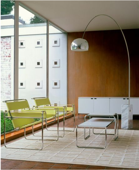 Info On Achille Castiglioni Pier Giacomo Arco Reproduction This Reproduction Arc Lamp Is