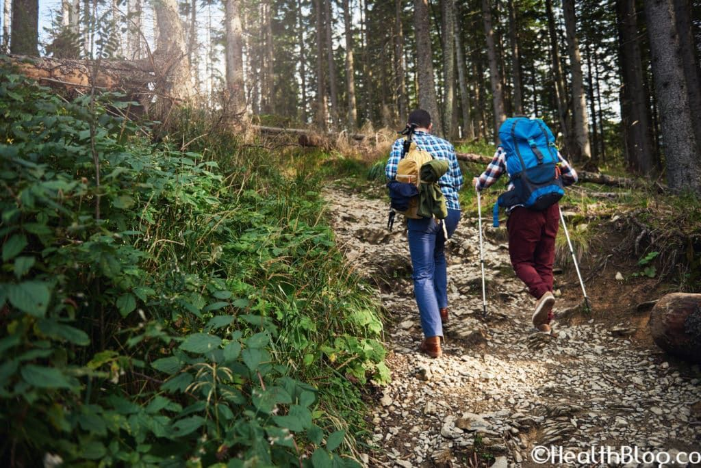 benefits of hiking #hiking #camping #outdoors #nature # ...