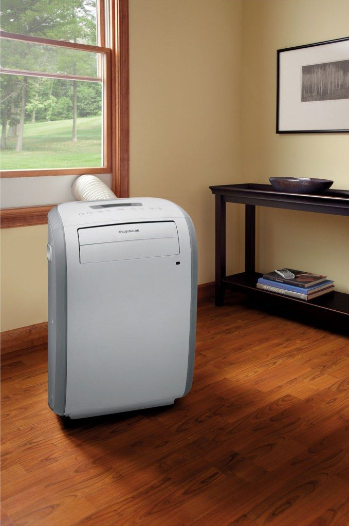 Frigidaire Portable Air Conditioners At Howard S Portable Air Conditioners Portable Air Conditioner Cooler Ac Unit