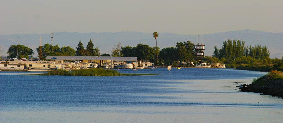 California delta houseboat rentals and vacation