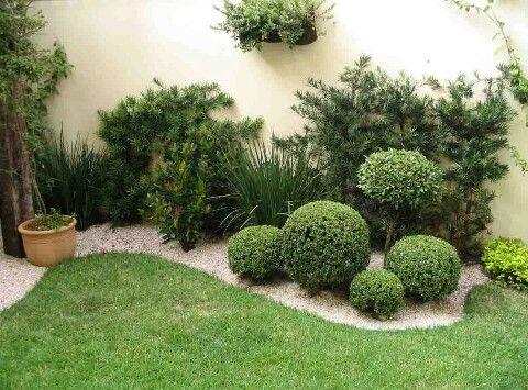 Jardincito Garten Pinterest Jardín - jardineras modernas