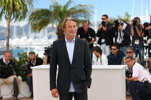 Mads Mikkelsen - MICHAEL KOHLHAAS - Cannes Film Festivali 2013
