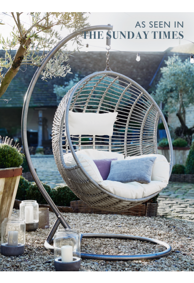 Indoor Outdoor Hanging Chair New home in 2019 Hanging