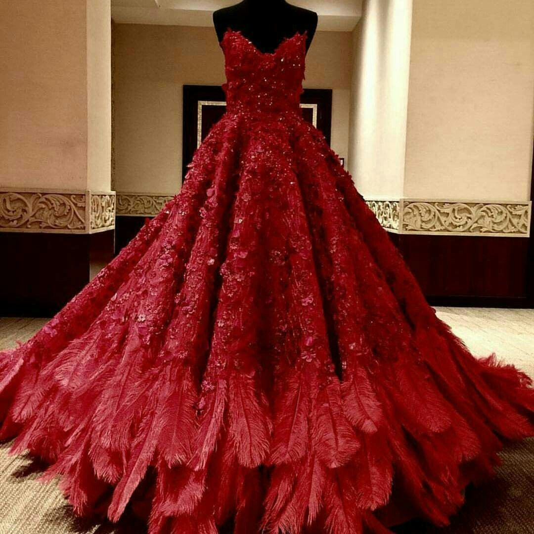 Pin by Mirsade.b on Beautiful gowns & Dresses  Ball gown dresses