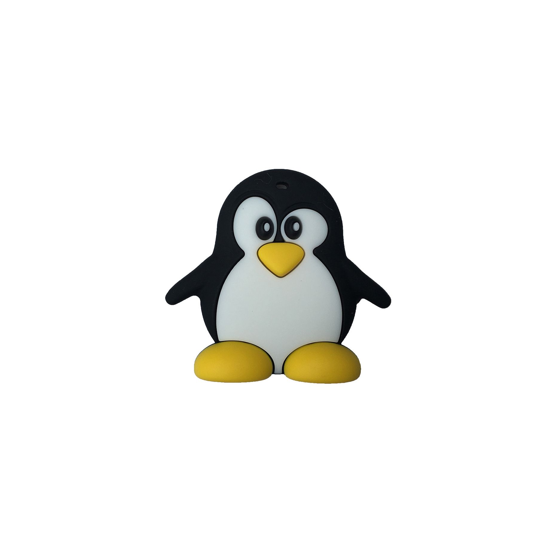 Sillymunk penguin teething pendant products pinterest sillymunk penguin teething pendant mozeypictures Gallery