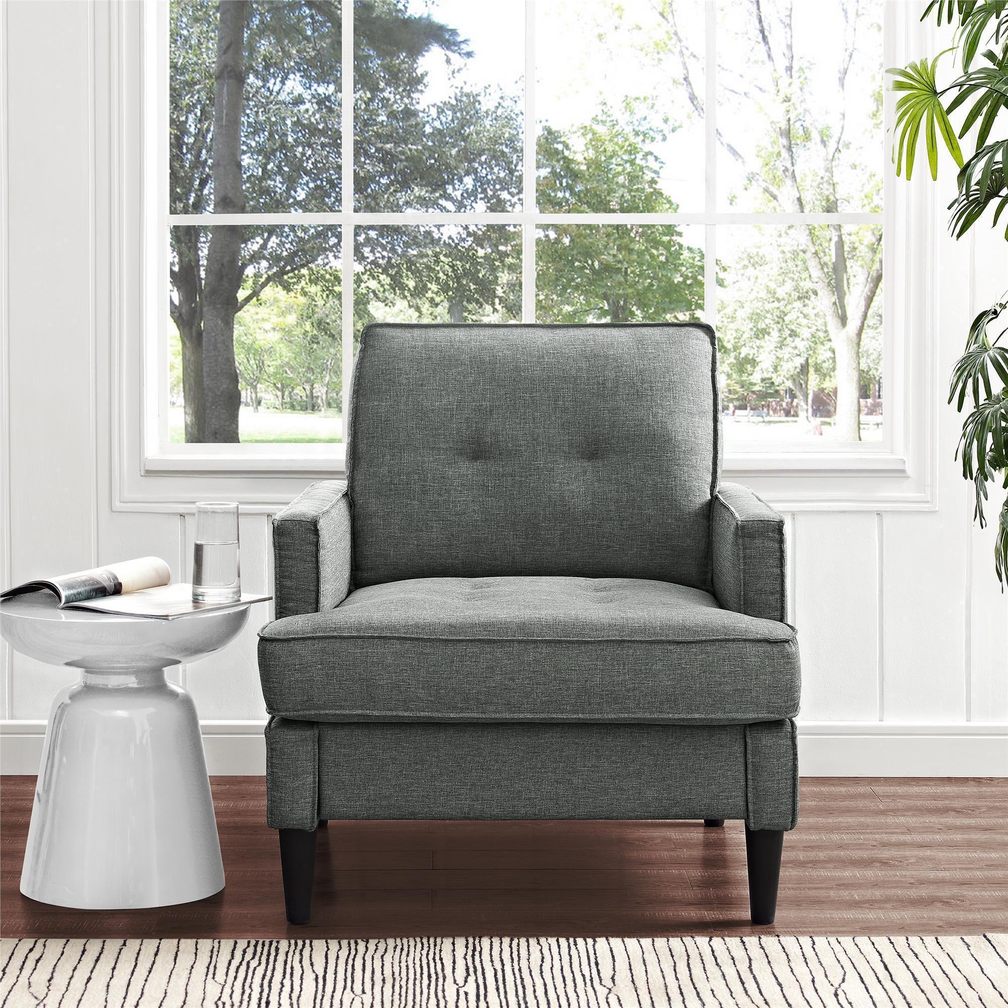 Dorel Living Marley Chair