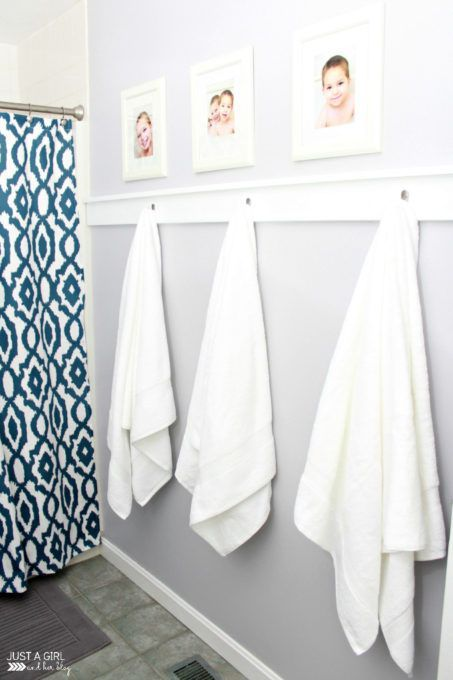 Photo of Simple & Inexpensive Ways to Update a Builder Grade Bathroom