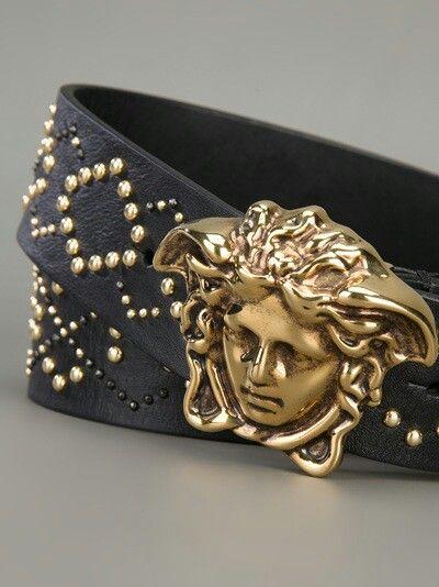 Versace belt  a8aba894a3d6