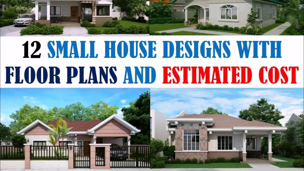 10 Pics Review Simple Filipino House Design With Floor Plan And Description In 2020 Simple House Design Affordable House Plans Small House Design