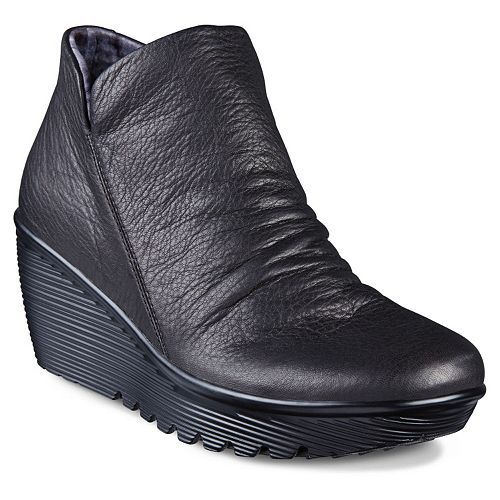 skechers memory foam boots women's
