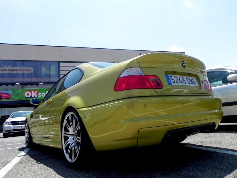 Phoenix yellow m3 bmw m class pinterest for Motores y vehiculos phoenix