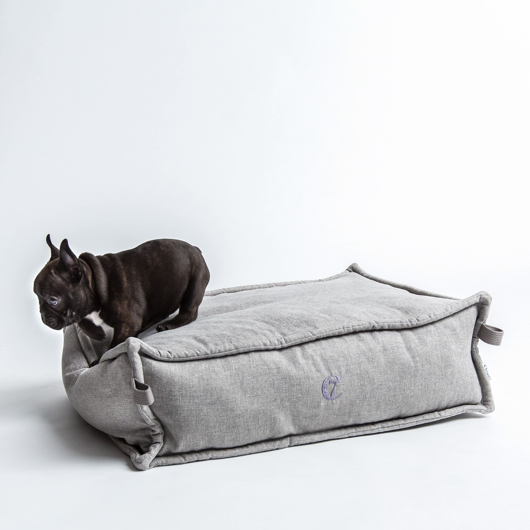 How To Make An Interesting Art Piece Using Tree Branches Ehow In 2021 Cute Dog Beds Stylish Dog Beds Sleeping Dogs