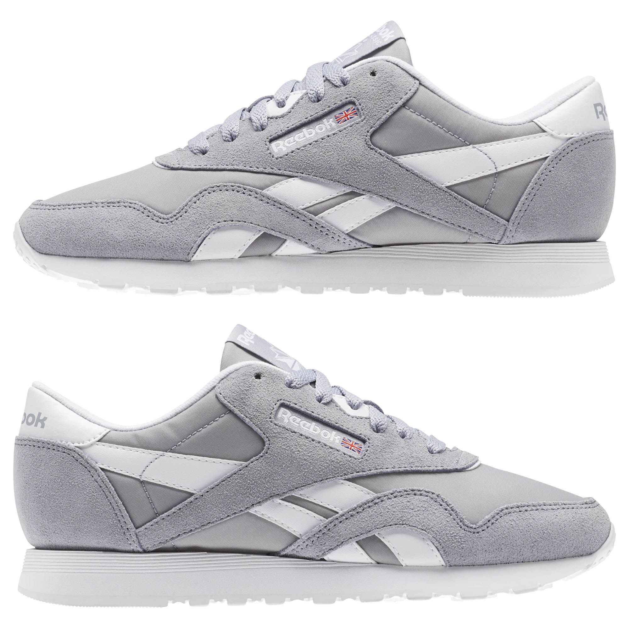 newest 59211 6d8db Pin by monika on Shoes in 2019 | Reebok, Cute outfits, Classic