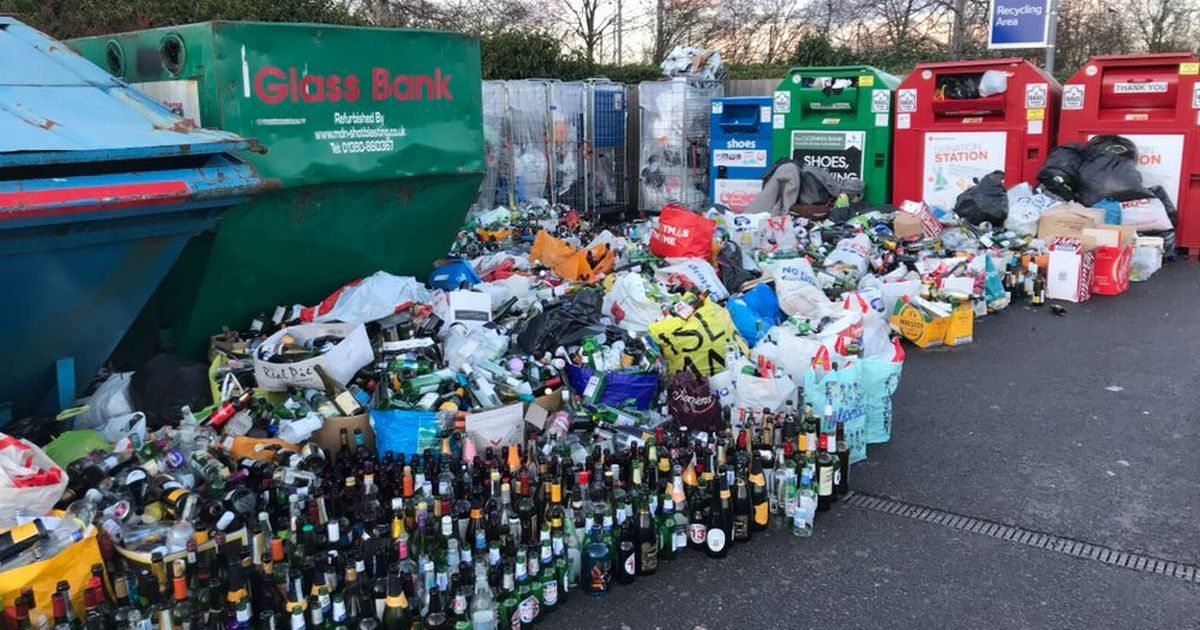 The definitive guide to recycling in Bristol Green