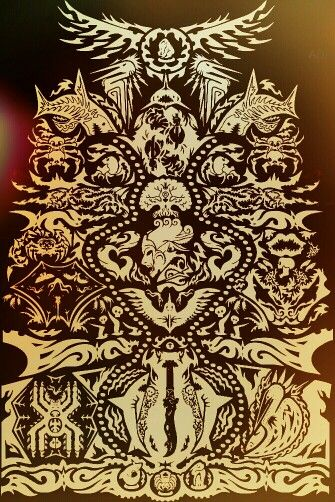 far cry 3 tattoo right arm