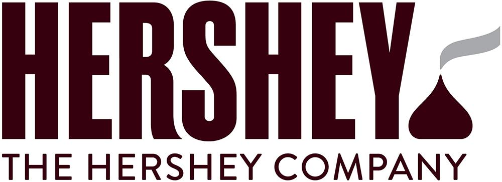 New Logo And Identity For The Hershey Company Done In House With Godutch Corporativo Logotipo Corporativas