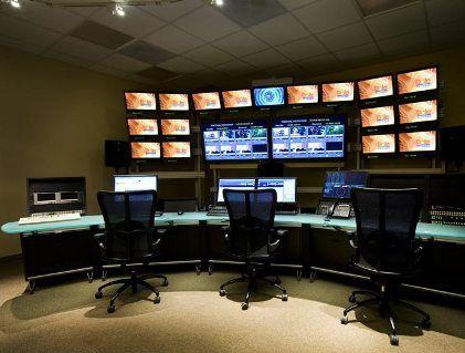 Surprising Control Room Monitors Videowallreview Com Control Largest Home Design Picture Inspirations Pitcheantrous