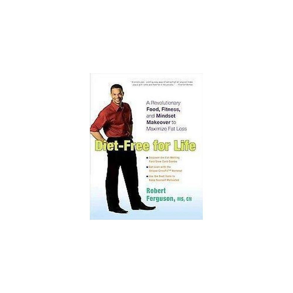 Diet-free for Life (Reprint) (Paperback)