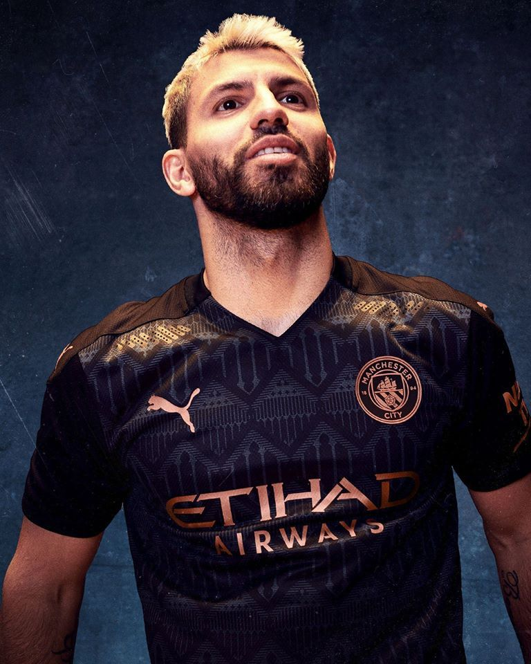 Rate Man. City's away jersey for next season out of 100