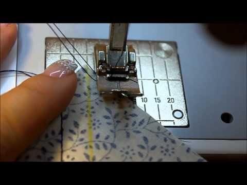 Idee Cucito Per Principianti : Youtube: corso di cucito per principianti on line cucito