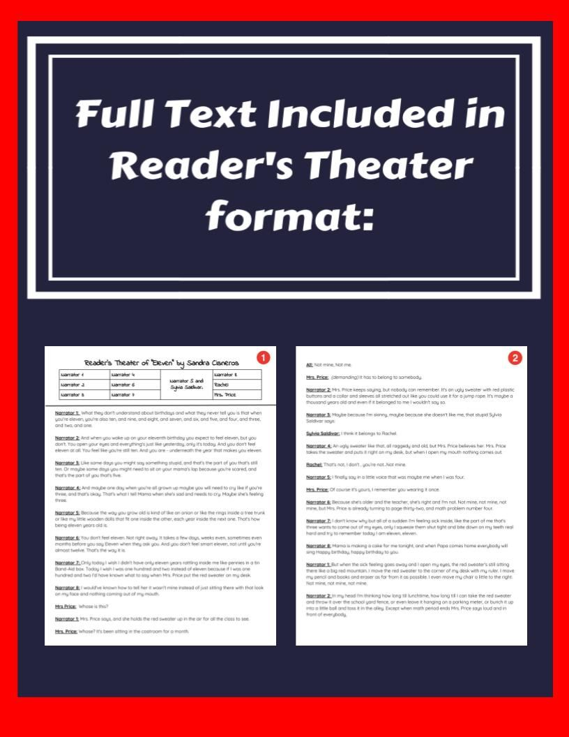Essays On English Literature Reading Comprehension Activities  Including Prereading Quick Writes  Vocabulary In Context Assessment Figurative Language English Language Essay Topics also Essays On Health Care Reform Eleven By Sandra Cisneros Analysis Activities  Ela Activities  Essay Paper Generator