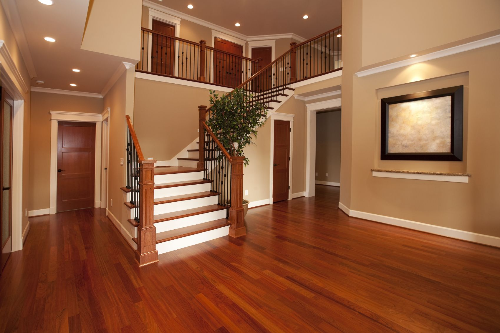 Solid Hardwood Flooring | Metro Atl. Floors Inc. In Marietta, Georgia