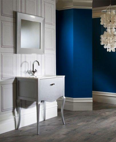 SX156 Tall Classic Skirting Board | Freestanding bathroom ...