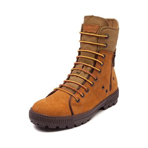 Mens Levi's Sahara Boot