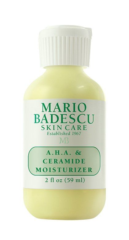 A H A Ceramide Moisturizer Ceramides Winter Skin Care Moisturizer