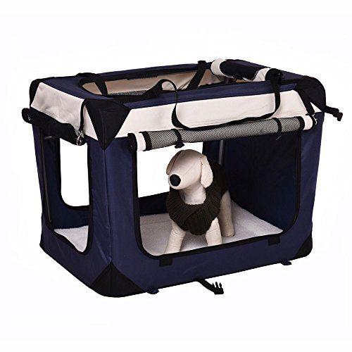 a5537d13f Pet Dog Carrier Portable House Soft Sided Cat Travel Tote Bag (XL)  #catdancer * Continue to the product at the image link.
