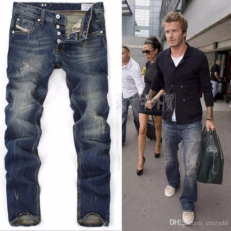 2016 mens fashion jeans men pants designer jeans men 9003-1,famous ...