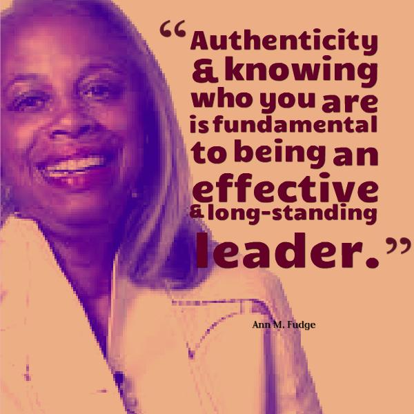 Ann Fudge Leadership Quote Favorite Quotes Quotes Leadership